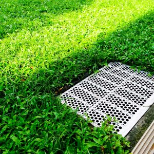 Storm Water Drainage System